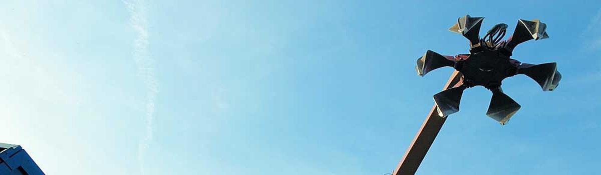 Metalfer Servizi Riciclo Rifiuti per conto terzi Torino